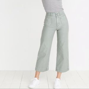 Marine Layer Bridget Wide Leg Pant